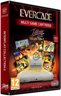 Interplay Collection 2 Box Art