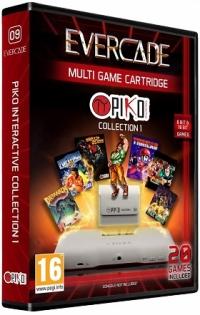 Piko Interactive Collection 1 Box Art