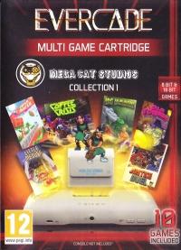 Mega Cat Studios Collection 1 Box Art