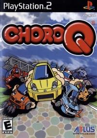 ChoroQ Box Art