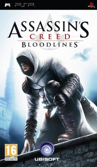 Assassin's Creed: Bloodlines Box Art