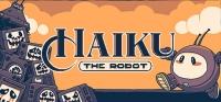 Haiku, the Robot Box Art