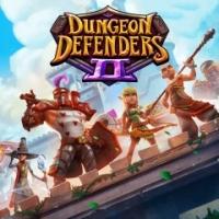 Dungeon Defenders II Box Art