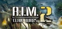A.I.M. 2 Clan Wars Box Art