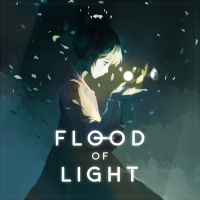 Flood of Light Box Art