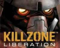 Killzone: Liberation Box Art