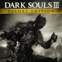 Dark Souls III - Deluxe Edition Box Art