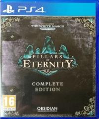 Pillars of Eternity - Complete Edition Box Art