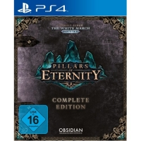 Pillars of Eternity - Complete Edition [DE] Box Art