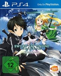 Sword Art Online: Lost Song [DE] Box Art