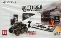 Homefront: The Revolution - Goliath Edition Box Art
