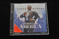 Coming to America Box Art