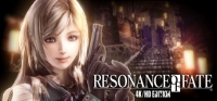 Resonance of Fate 4K/HD Edition Box Art