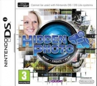 Hidden Photo [EU] Box Art