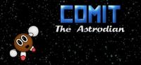 Comit the Astrodian Box Art