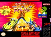 Rock N' Roll Racing Box Art
