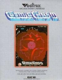 Cosmic Chasm Box Art