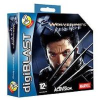 X-Men 2: Wolverine's Revenge Box Art