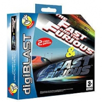 Fast and the Furious & 2Fast2Furious, The Box Art