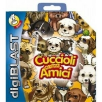 Cuccioli Cerca Amici [IT] Box Art
