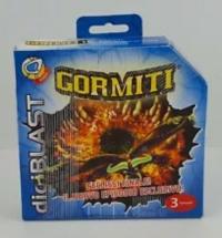 Gormiti [IT] Box Art