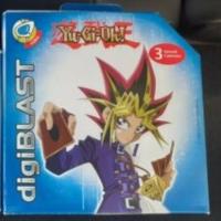 Yu-Gi-Oh! (video) Box Art