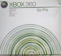 Microsoft Xbox 360 Pro - 20 GB [NA] Box Art