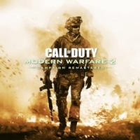 Call of Duty: Modern Warfare 2 Campaign Remastered Box Art