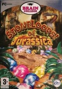 Stoneloops! of Jurassica [DK][NO][SE] Box Art