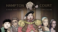 Hampton Court Box Art