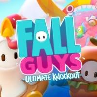 Fall Guys: Ultimate Knockout Box Art