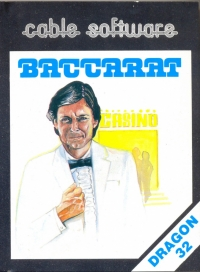Baccarat Box Art