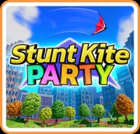 Stunt Kite Party Box Art