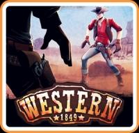 Western 1849 Reloaded Box Art