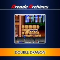 Arcade Archives: Double Dragon Box Art