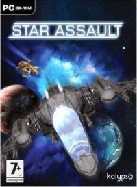 Star assault Box Art