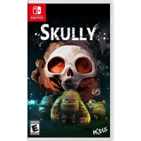 Skully Box Art