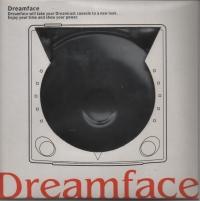Dreamface (Clear) Box Art