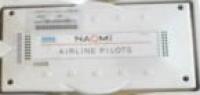 Airline Pilots Box Art