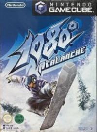 1080° Avalanche Box Art