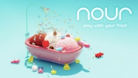 Nour: Play With Your Food Box Art