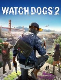 Watch Dogs 2 Box Art