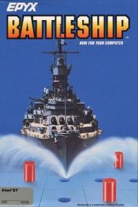 Battleship Box Art