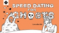 Speed Dating for Ghosts Box Art