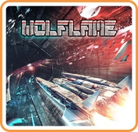 Wolflame Box Art