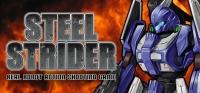 STEEL STRIDER Box Art