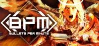 BPM: Bullets Per Minute Box Art