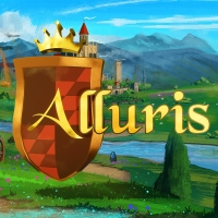 Alluris Box Art
