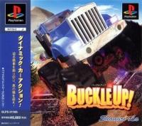 Buckle Up! Box Art