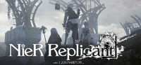 NieR Replicant ver.1.22474487139... Box Art